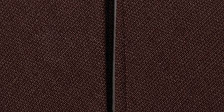 "double fold quilt binding 7/8"" 3 yards-seal brown"