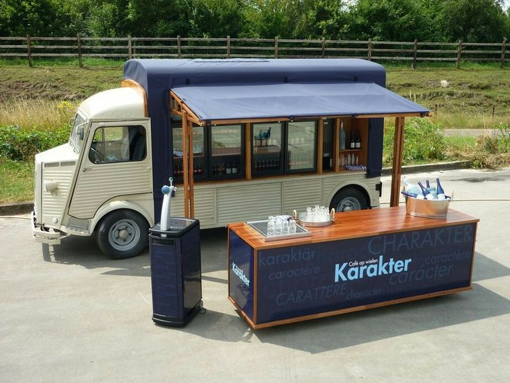 citroen food truck buscar con google caravans food. Black Bedroom Furniture Sets. Home Design Ideas