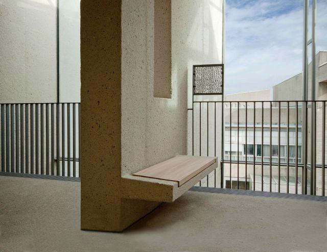 seminargebäude universität köln|bauwatch - ein projekt von, Innenarchitektur ideen