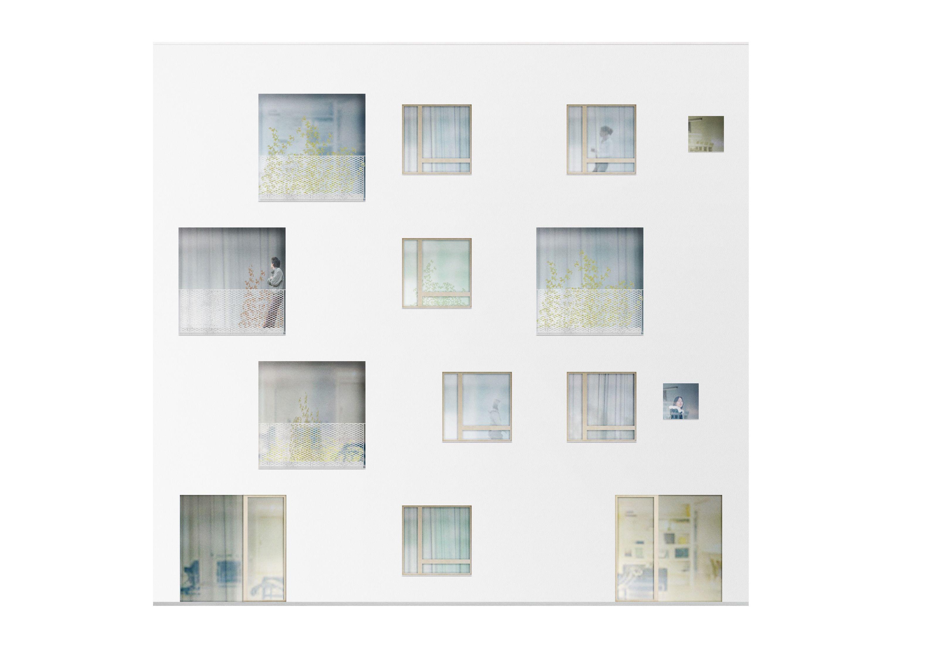 Lin architekten urbanisten arch representation architektur bildergalerie und wohnungsbau - Lin architekten ...