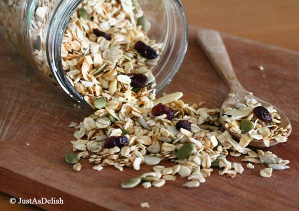 Ten minutes stove top granola healthy malaysian food blog food ten minutes stove top granola healthy malaysian food blog food recipes forumfinder Choice Image