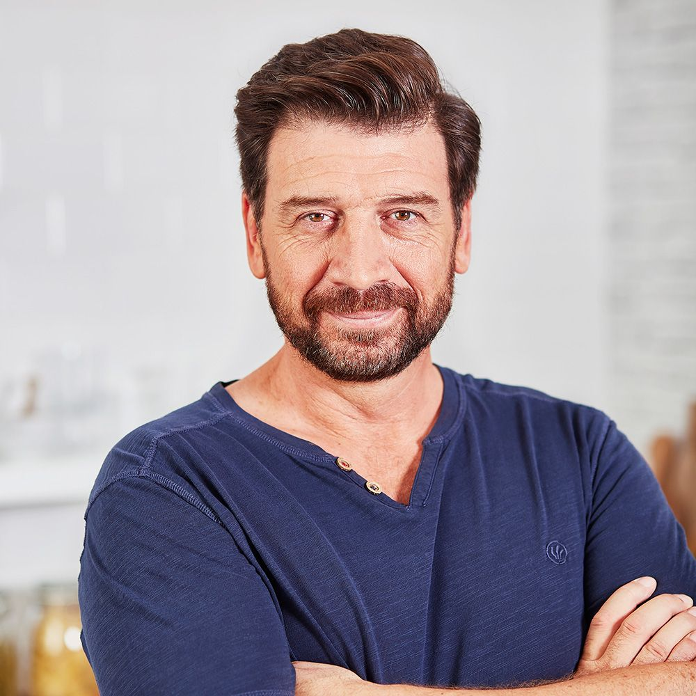 Nick Knowles reveals the worst DIY disaster he's ever seen