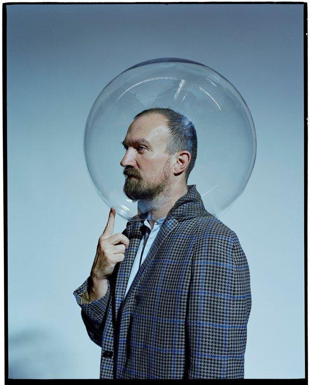 Tim Walker, Courtesy of Tim Walker