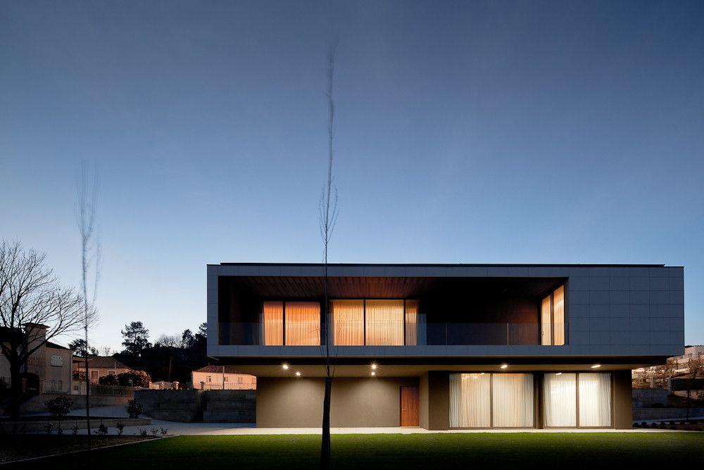 Imagem 1 de 20 da galeria de Casa AADD / Helder de Carvalho. Fotografia de José Campos