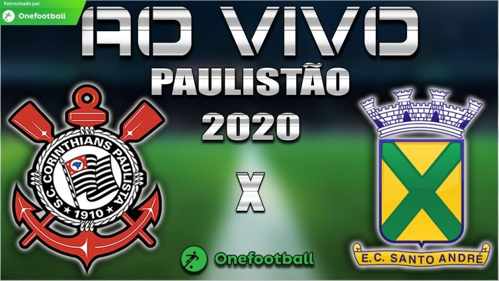 Assistir Ao Vivo Corinthians X Santo Andre Futebol Online E Na Tv