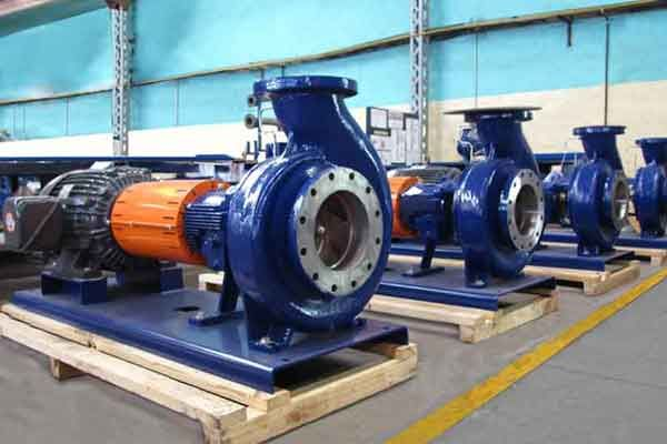 Industrial Hydraulic Pumps spare parts | Industrial Spares