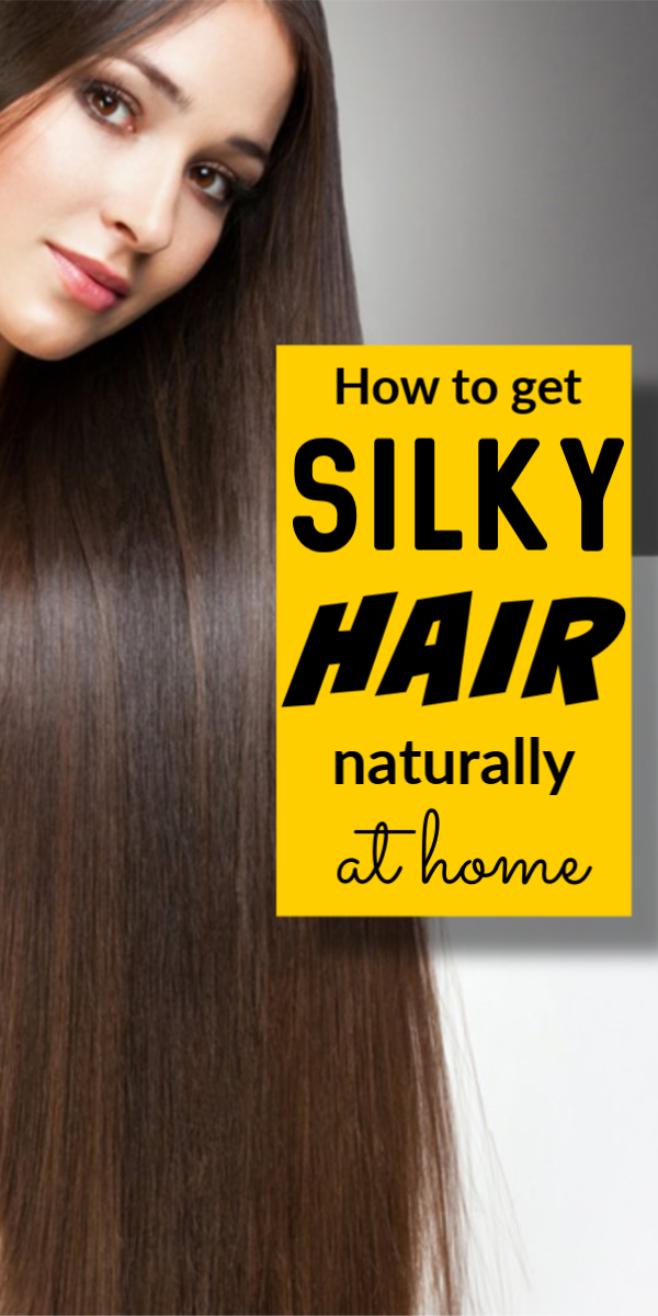 How To Get Silky Hair 5 Awesome Remedies For You Hair Haircare Selfcare Selfcarebeautytips Healthyhair Beautytipsf Silky Hair Hair Beauty Tips For Hair