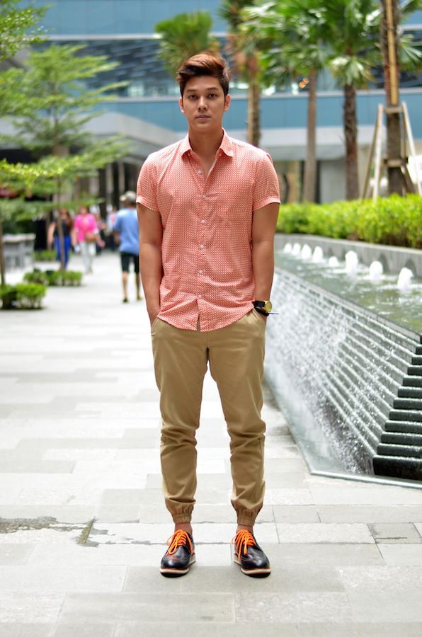 WhenInManilaOOTD 10 Male Fashion Bloggers in the Philippines You Should  Follow