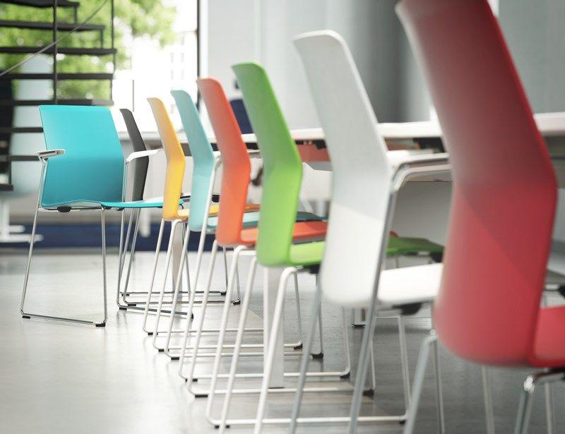 Kinnarps leia workspaces next office office furniture