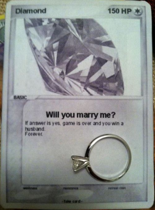 Isnt It A Unique Way To Propose Select Starfleetyachts For Your