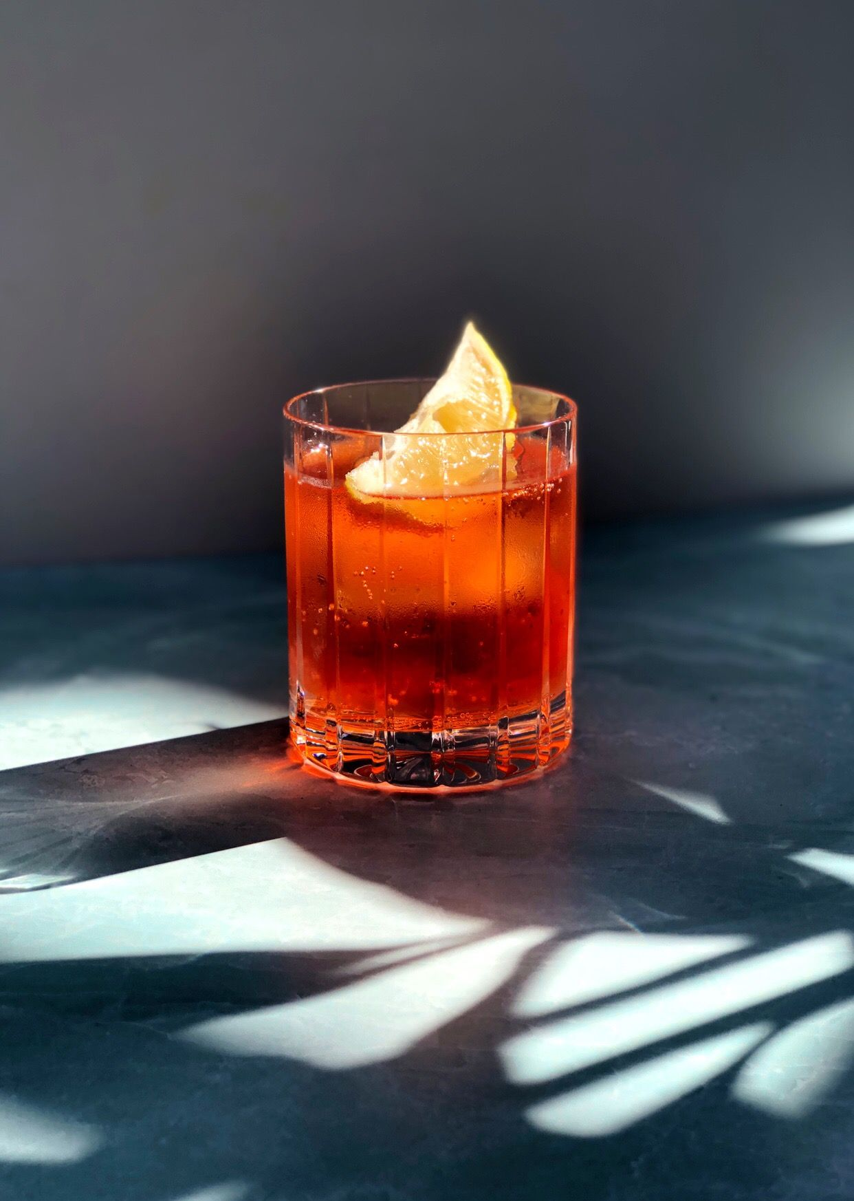 Aperol and Soda- A Quick Aperol Drink • Keeping It Simple Blog