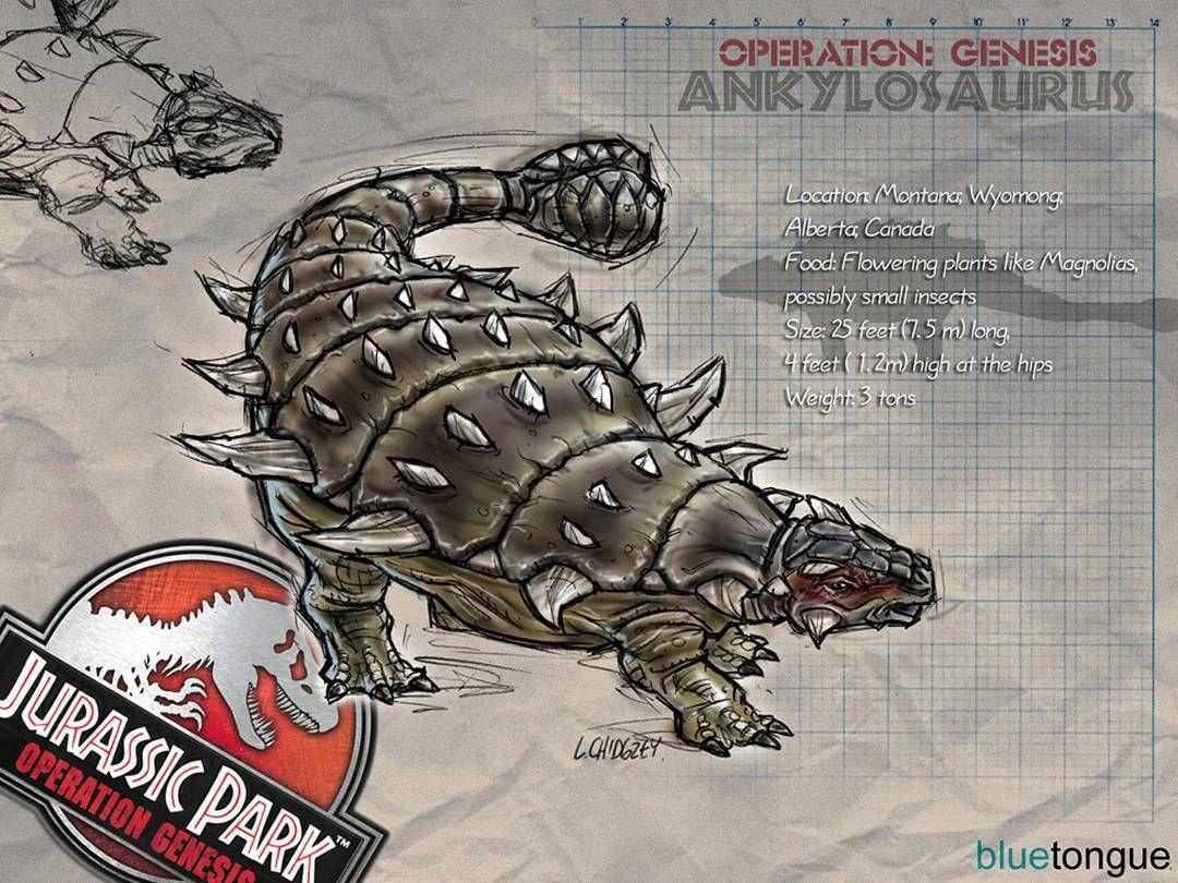 jurassicpark wallpaper dinosaur