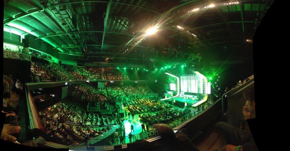 Live From E3...Microsoft Press Conference