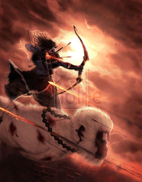 Illustrations Of Indian Gods Hindu Hanuman Indian Gods Shiva