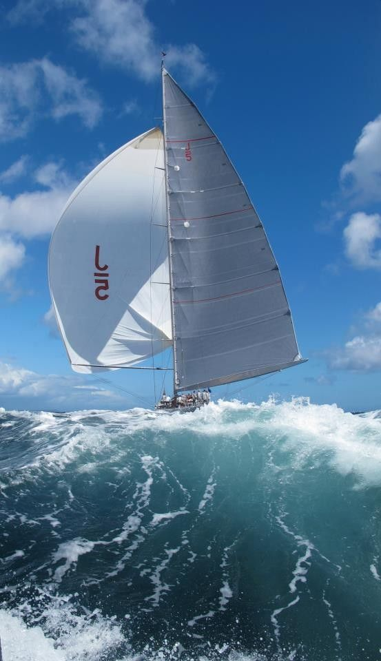 Sailing << Repinned by @Boats for Sale UK  Follow us on