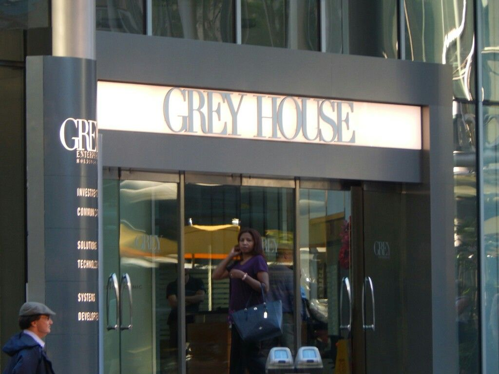 Chapter 3:  Kate has an interview scheduled with Christian Grey at Grey House.