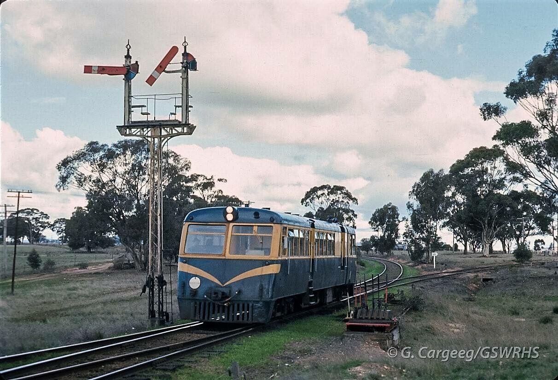 Pin By Tom Ok On Australian Railways