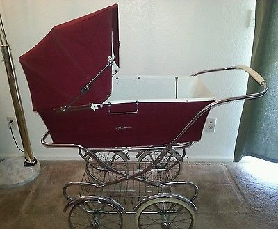 17 Best images about _-_-_Mixed Vintage prams_-_-_ on Pinterest ...