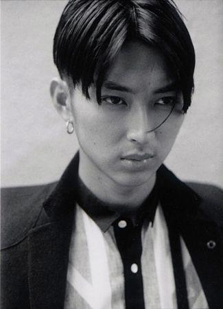 松田翔太,髪型,セット,作り方,ショート,ミディアム,ロング,画像