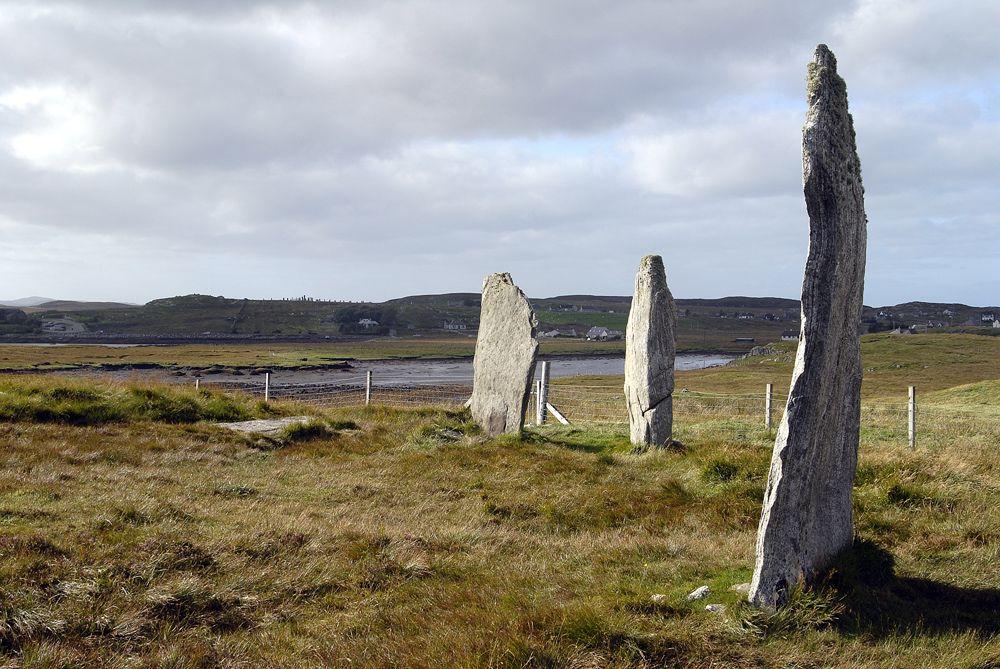 Cnoc Ceann A Gharraidh C Andreas Radelet Scotland