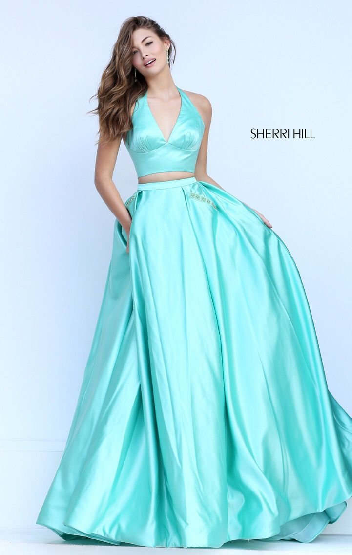 Pin by Ambitious_Zee on Sherri Hill | Pinterest