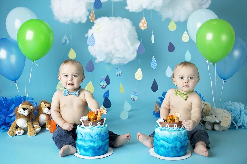Открытка с днем рождения двойняшкам мальчикам 7 лет