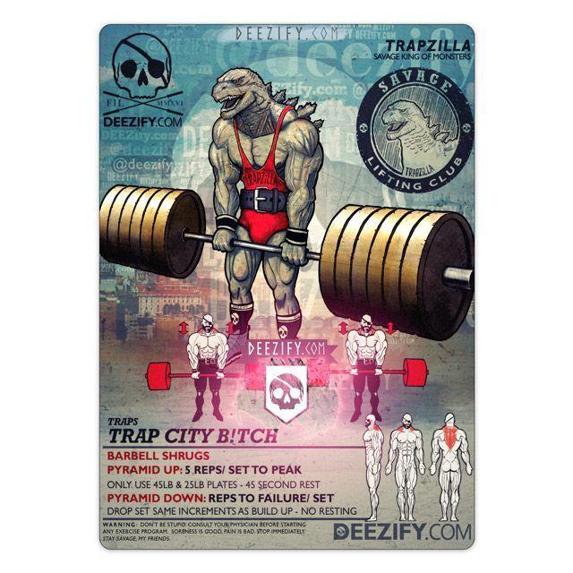 Trap City B!tch. I'm not a Playa I Just Trap A Lot. #trapzilla #trap #workout #bodybuilding #trapsworkout Trap City B!tch. I'm not a Playa I Just Trap A Lot. #trapzilla #trap #workout #bodybuilding #trapsworkout Trap City B!tch. I'm not a Playa I Just Trap A Lot. #trapzilla #trap #workout #bodybuilding #trapsworkout Trap City B!tch. I'm not a Playa I Just Trap A Lot. #trapzilla #trap #workout #bodybuilding #trapsworkout