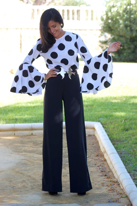 f9bcc7600 CAMISA FLAMENCA BLANCA | Chuchus et moi | flamenco plus | Camisas ...