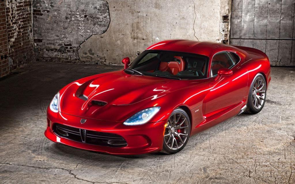 Dodge Viper Stryker Red Dodge Viper Best Luxury Cars Super Cars
