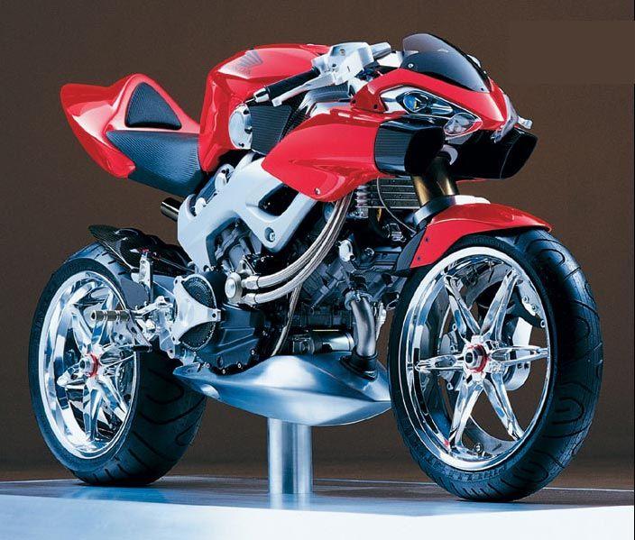 Muscle Bikes - Page 103 - Custom Fighters - Custom