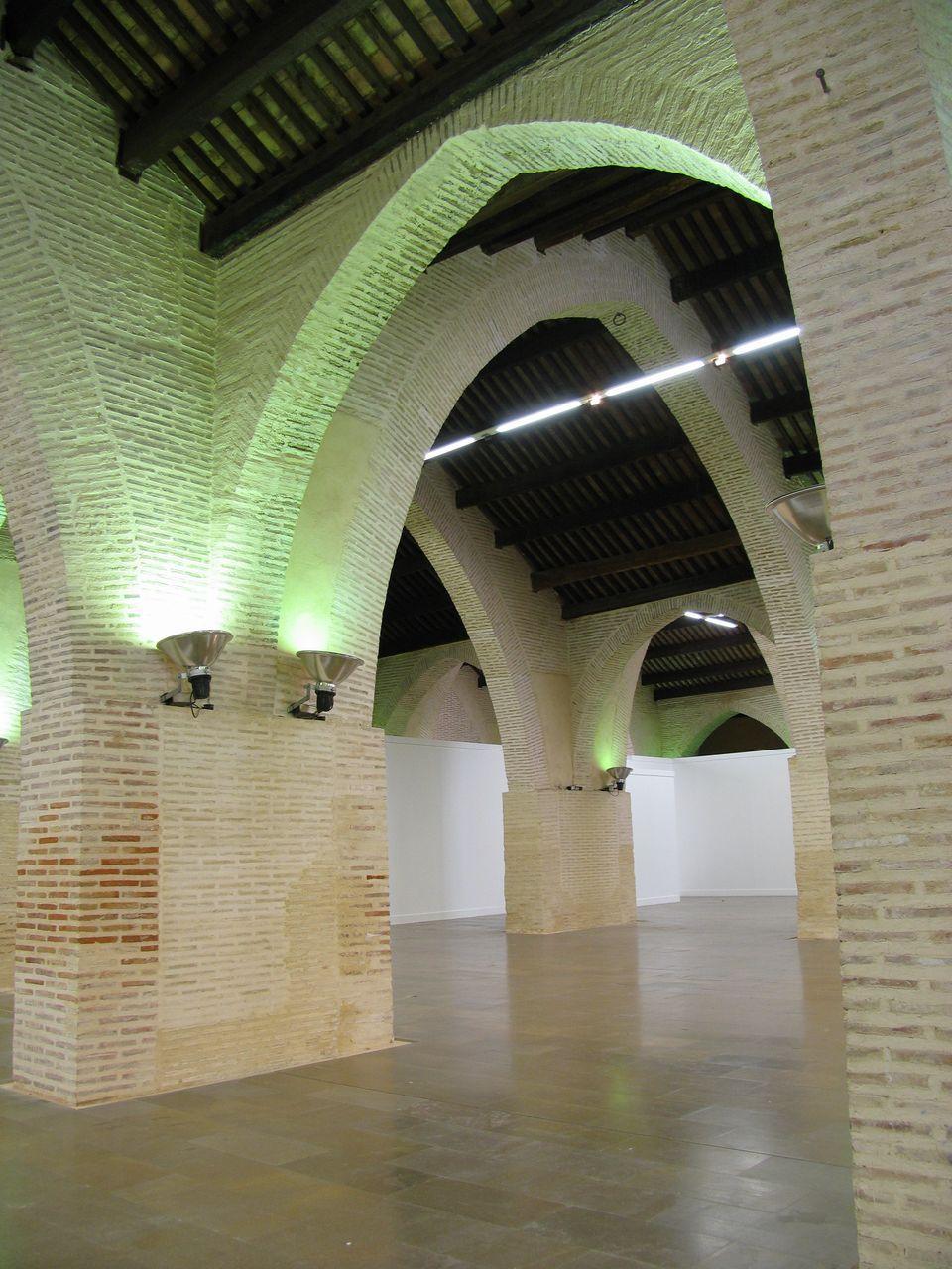 Drassanes (Pl. Juan Antonio Benlliure, s/n. 46011 València)