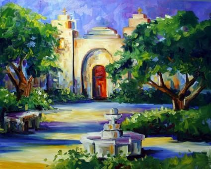 40 Landscape Wallpapers For Free Wallpapers Com Painting Landscape Wallpaper Paintings Famous