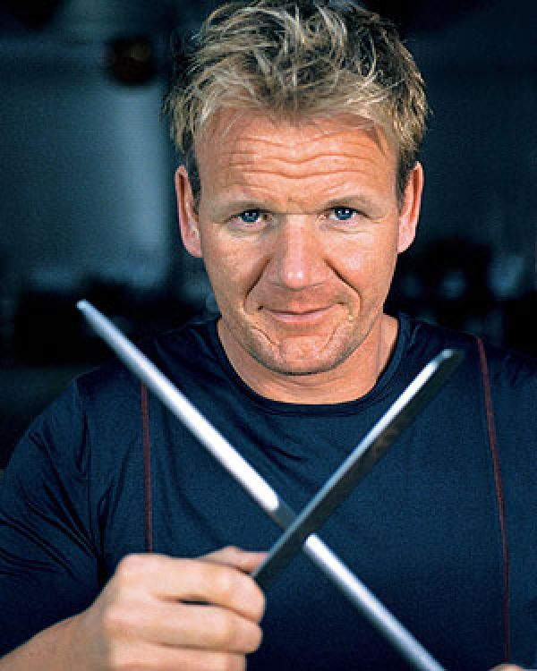 Kitchen Nightmares Food: Pin By All Things Celebrities On Gordon Ramsay