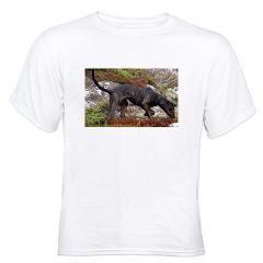 plott hound full Light T-Shirt plott hound full T-Shirt by Paw Prints #plotthound