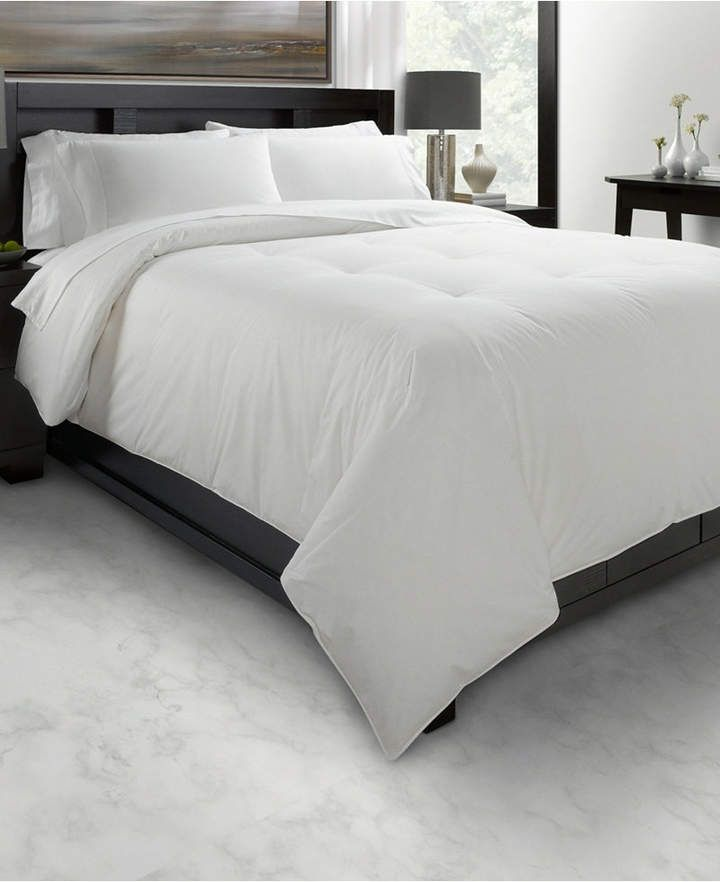 Ella Jayne 100 Certified Rds All Season White Down Comforter