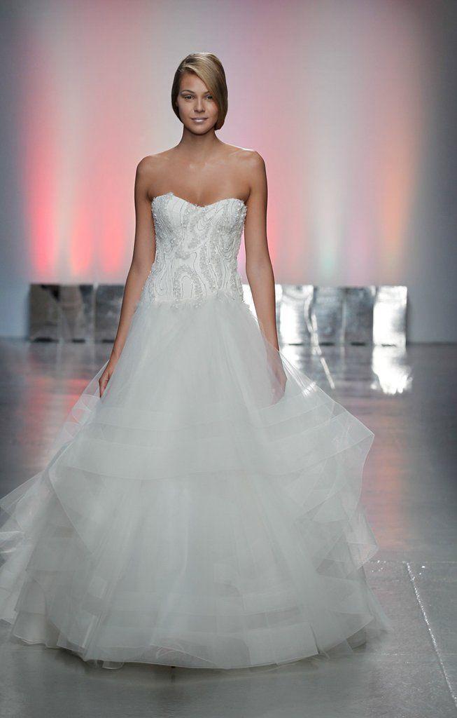 Rivini - Anthea | Wedding Dresses Maggie Louise | Pinterest ...