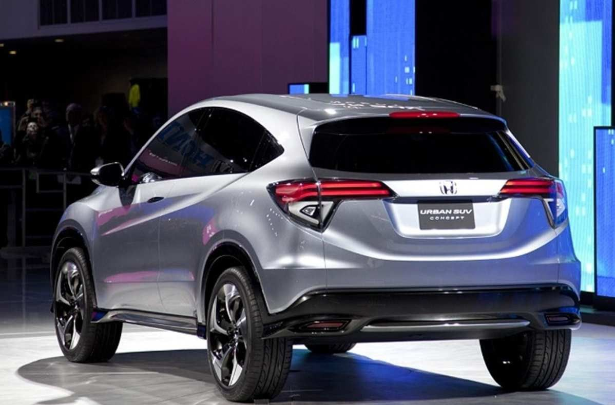Honda Hrv 2020 Release Date Review In 2020 Honda Hrv Honda Hrv