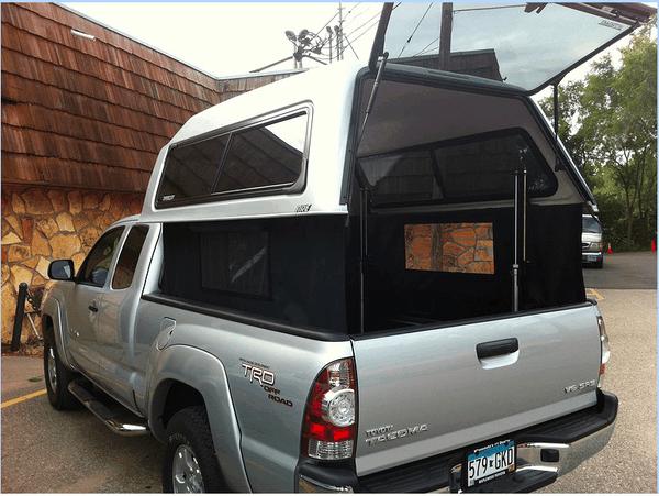 Any Opinions Ez Lift Topper Lift Van Vehicular Living