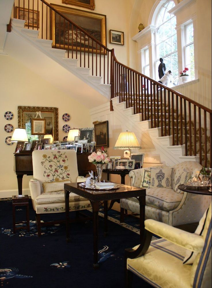Holly Holden, Author Of The Pretty U0026 Proper Living Room, U0027cracks The Codeu0027  For Creating Graceful Interiors Mixing British Understatement U0026 Southern  Charm.