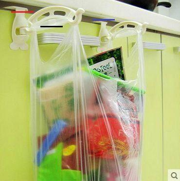 2set FOR 10.90 After Japan KM genuine garbage bag rack cabin …