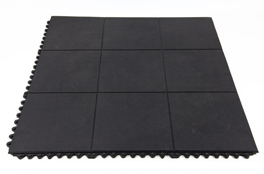 Evolution Rubber Tile - Remnants Evolution, Decking ideas and