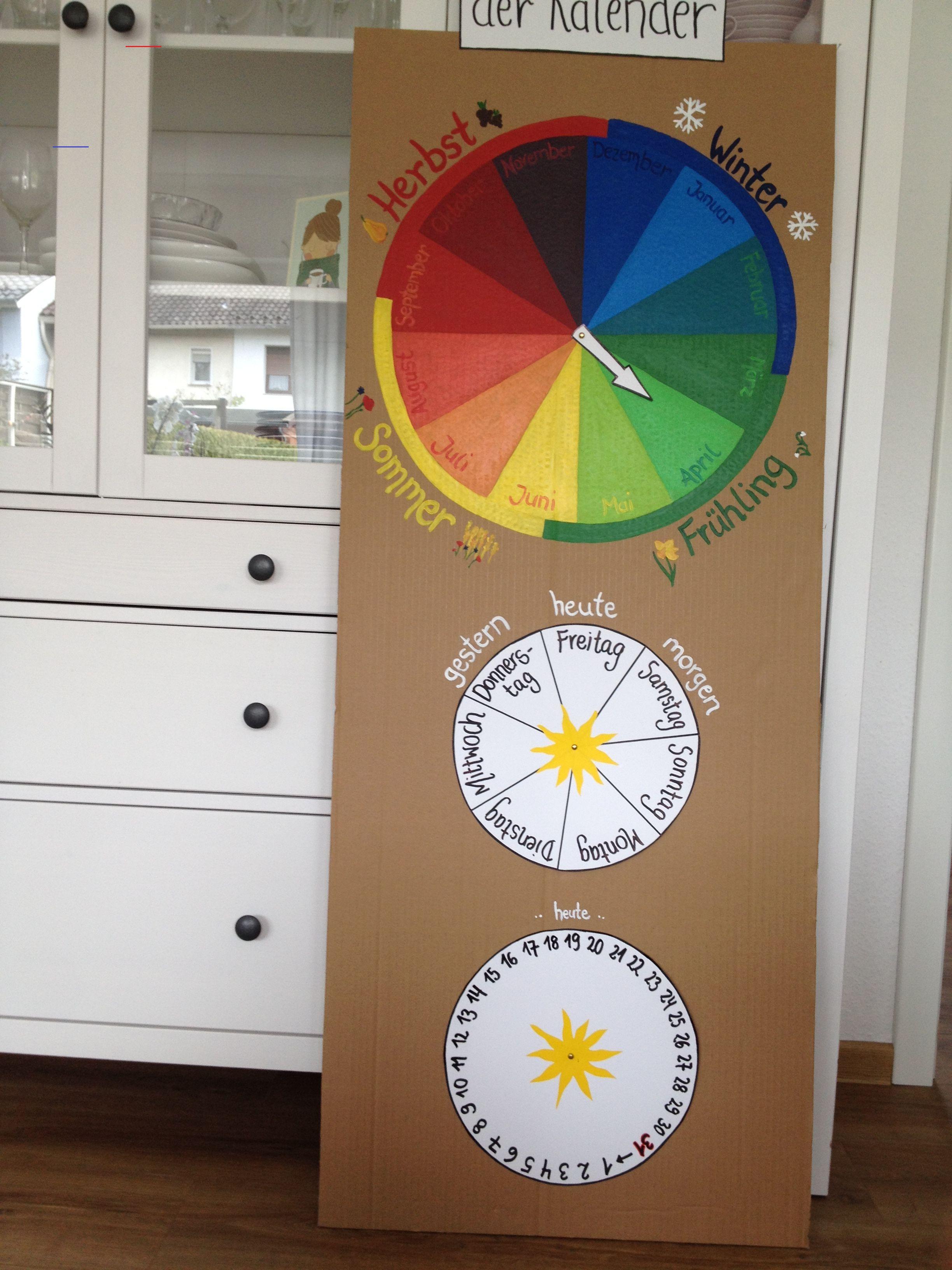#kalendergestaltenkinder Kalender für kinder Kalender