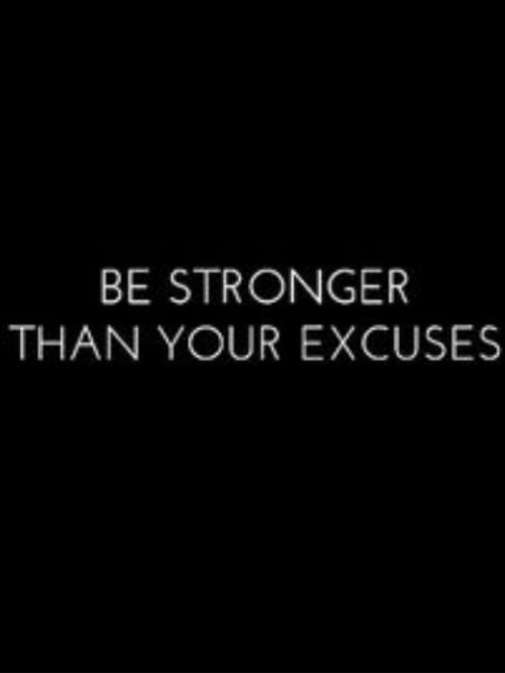 Excuses Quotes 15 No Excuses Quotes  Excuses Quotes And Wisdom