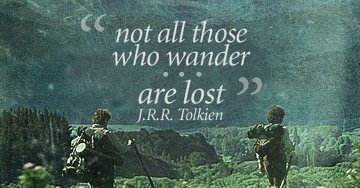 Image result for Lord of the rings quotes