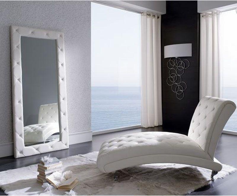 22 Espejos para cuartos modernos