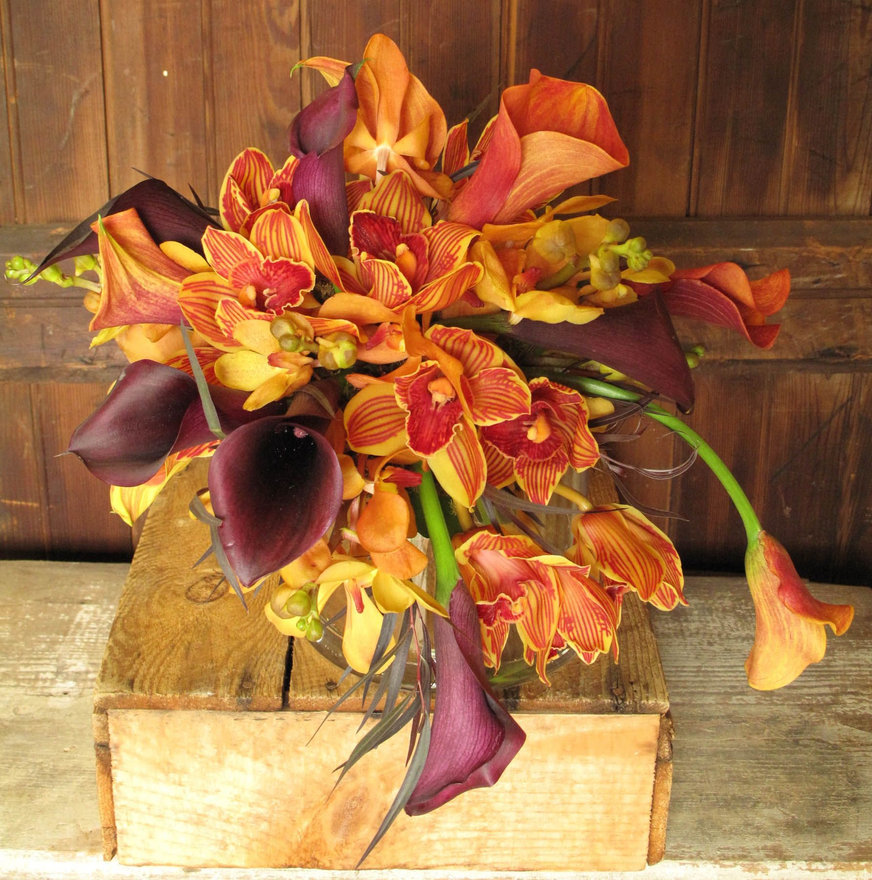 Vermont Wedding Flowers: WOW. This Is From A Floral Artist In VT. Www