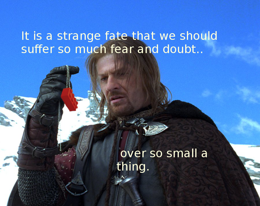Lord of the Rings funny part 2 Lord of the rings