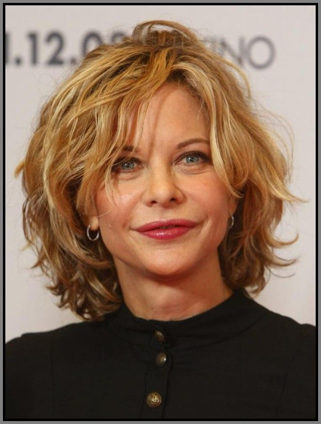 Short Hairstyles For Women Over 60 With Thin Hair Medium Hair Styles For Women Medium Hair Styles Short Wavy Hair