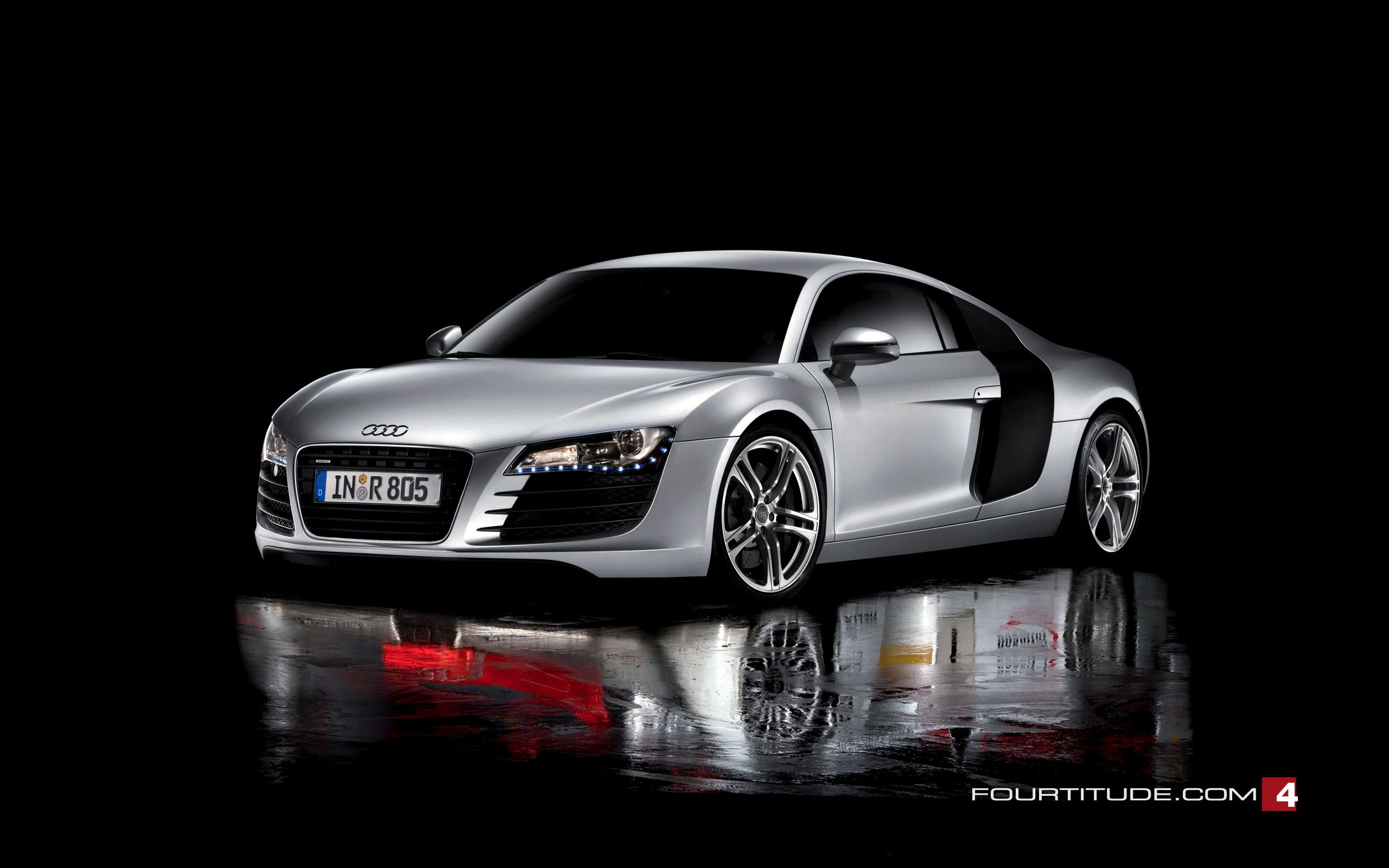 Audi Wallpaper Cars Httphdcarwallfxcomaudiwallpapercars - Audi r8 suv price