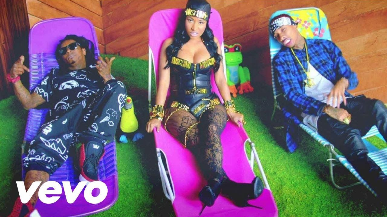 Image result for nicki minaj do you see now